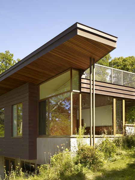 Photo 8 of Chilmark Guest House modern home