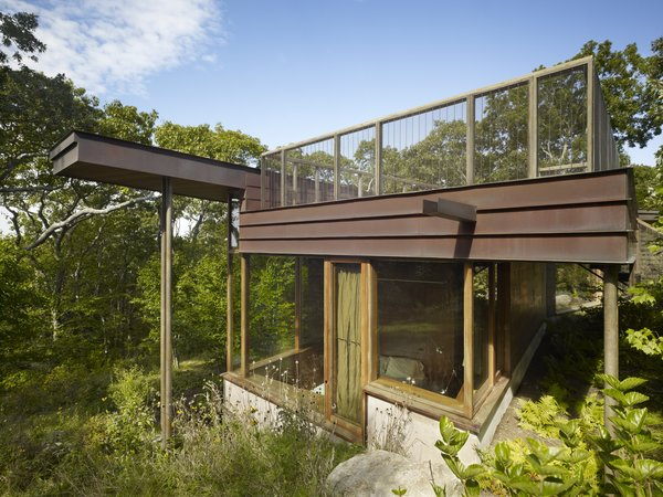 Photo 6 of Chilmark Guest House modern home