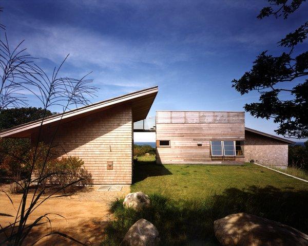 Photo 2 of Aquinnah House modern home