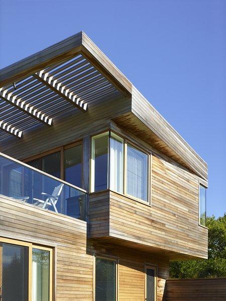 Photo 3 of Vineyard Farm House modern home