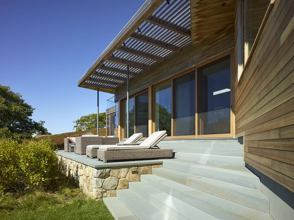 Photo 5 of Vineyard Farm House modern home