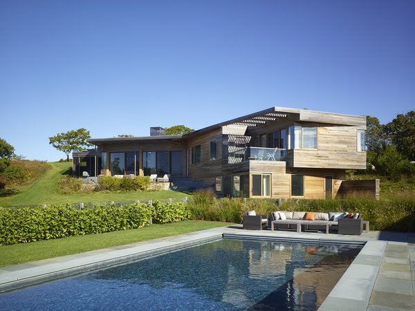 Photo 2 of Vineyard Farm House modern home