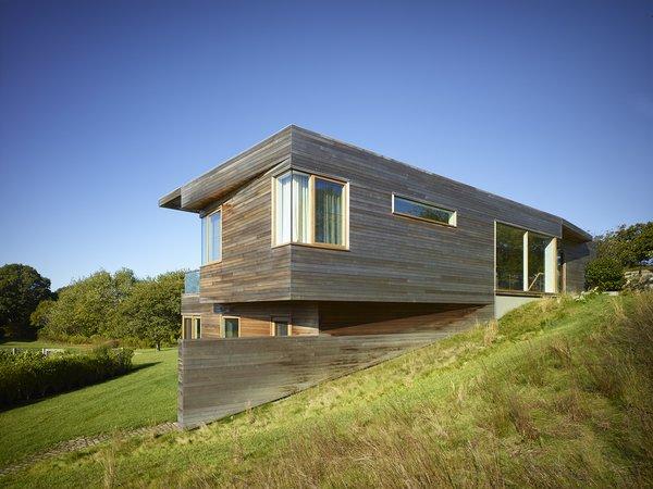 Photo  of Vineyard Farm House modern home