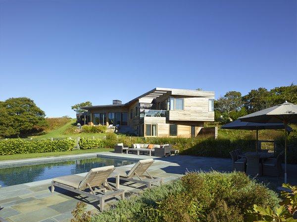 Photo 10 of Vineyard Farm House modern home