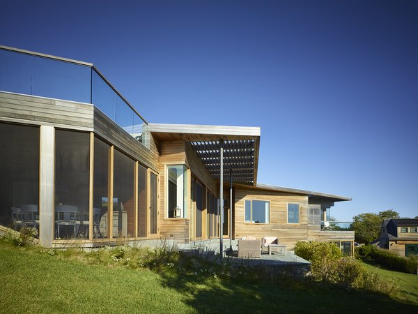 Photo 6 of Vineyard Farm House modern home