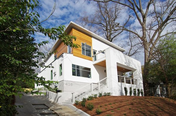 Photo  of Home 428.8 modern home