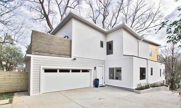 Photo 2 of Home 428.8 modern home