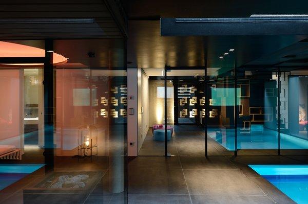 Wellness area Photo 9 of 33 modern home