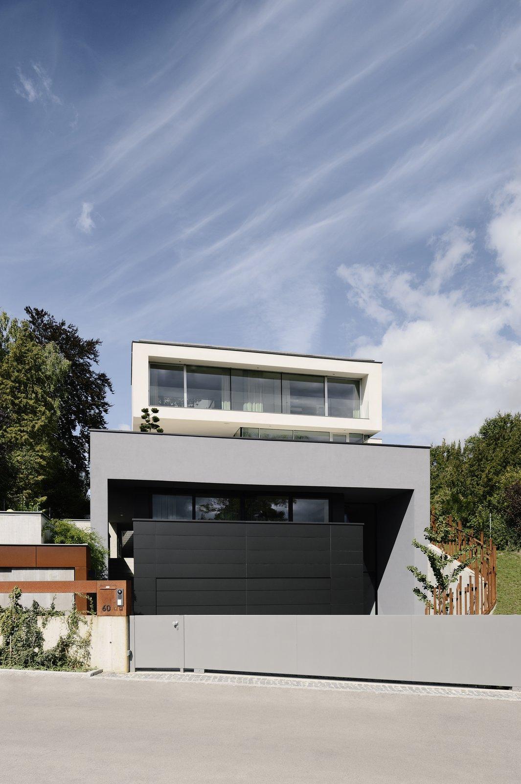 H_O by Architect Zoran Bodrozic