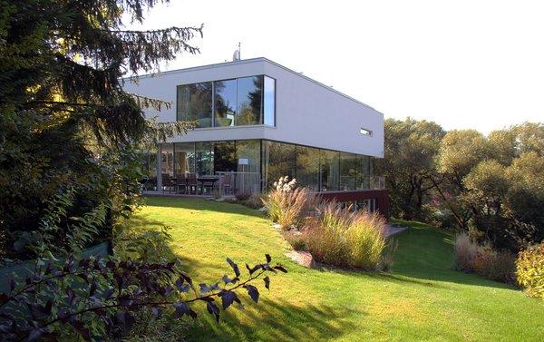 Nordeast view Photo 5 of 360° Villa modern home