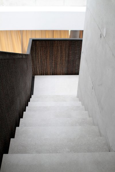 Stairs detail Photo 9 of 360° Villa modern home