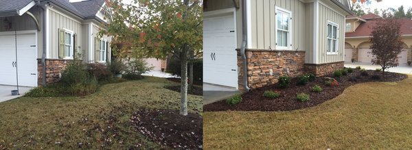 lawn irrigation Photo 15 of Landscaping modern home
