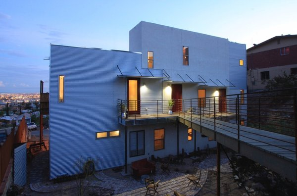 Photo 6 of Casa Wheeling modern home