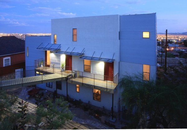 Photo 5 of Casa Wheeling modern home