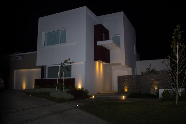 Modern home with outdoor. Photo 5 of casa ddc