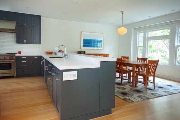 Photo 11 of Golden Gate Park Residence modern home