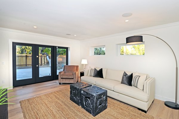 Photo 2 of Quail Run modern home