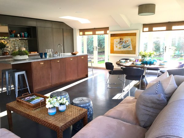 Photo 13 of Berkshire Family Home modern home