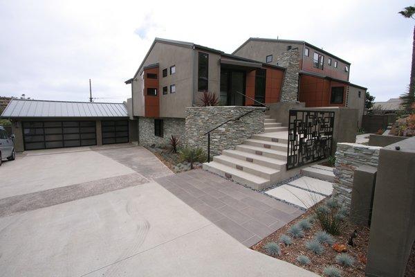 Photo 3 of The Jaska Nolan Residence modern home