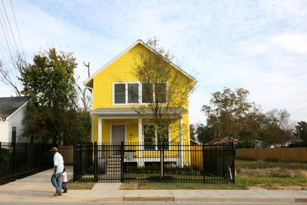 Photo 6 of Modern Take on Southern Charm modern home