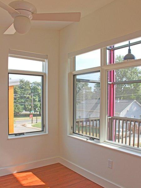 Photo 4 of Neon in North Carolina modern home