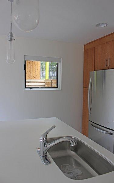 kitchen Photo 6 of Neon in North Carolina modern home
