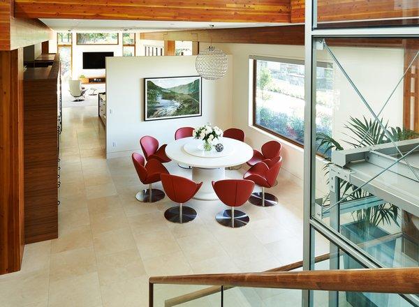 Photo  of Balsam Residence modern home