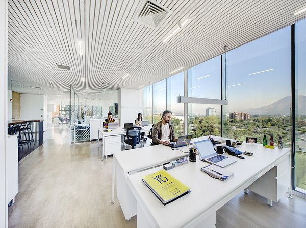 Photo 2 of YES Offices modern home