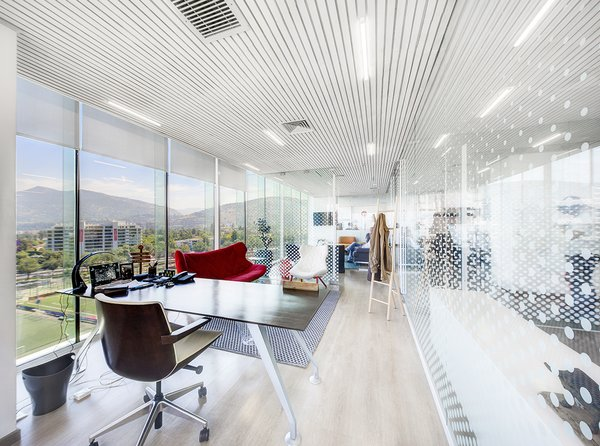 Photo 3 of YES Offices modern home