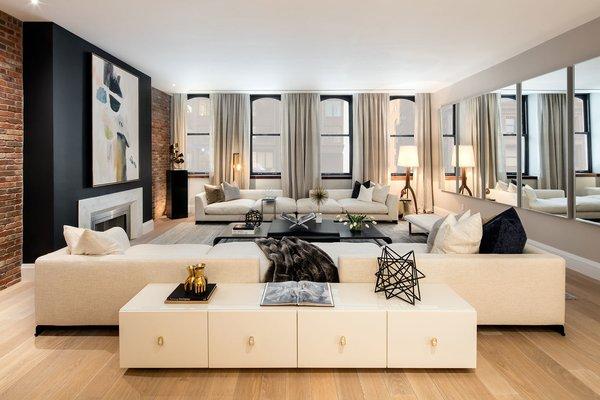 Photo 13 of Luxury on Tribeca's Secret Street modern home