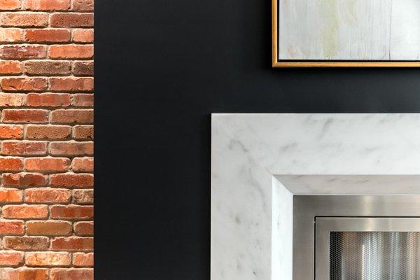 Photo 8 of Luxury on Tribeca's Secret Street modern home