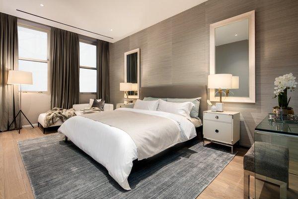 Photo 18 of Luxury on Tribeca's Secret Street modern home