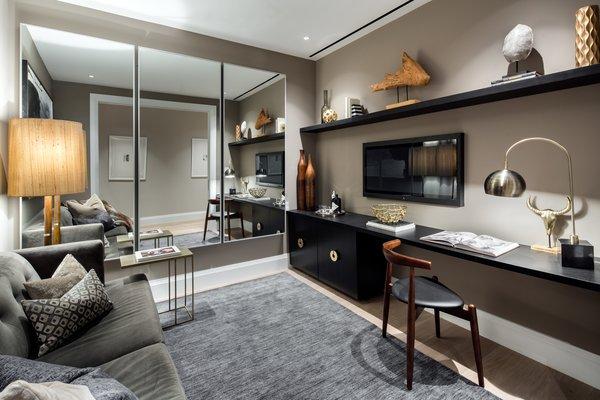Photo 12 of Luxury on Tribeca's Secret Street modern home