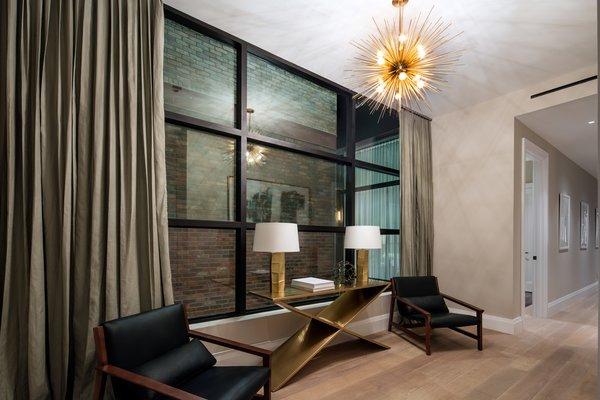 Photo 16 of Luxury on Tribeca's Secret Street modern home