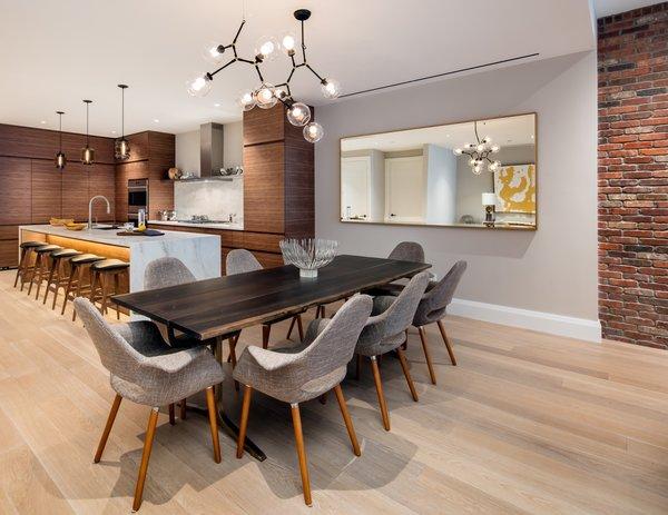 Photo 14 of Luxury on Tribeca's Secret Street modern home