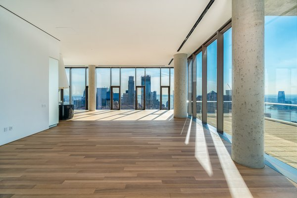 Drenched in natural sunlight Photo 4 of High Drama modern home