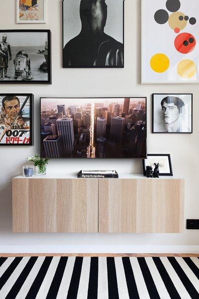 Photo 6 of Vrsovice Apartment modern home