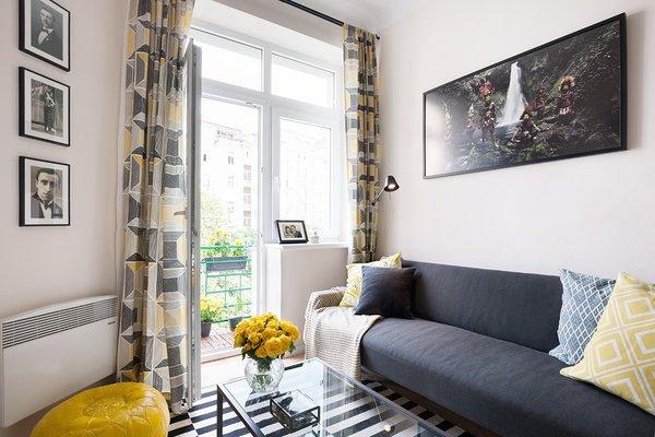 Photo 4 of Vrsovice Apartment modern home