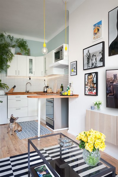 Photo 5 of Vrsovice Apartment modern home