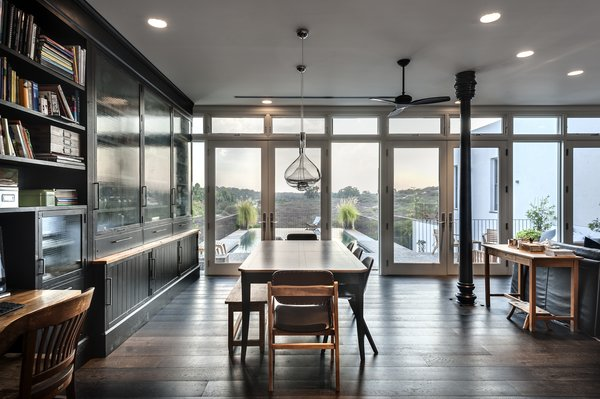 https://www.dwell.com/addhome#dining Photo 3 of My home modern home