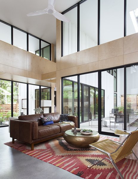 Photo 9 of Barcode House modern home