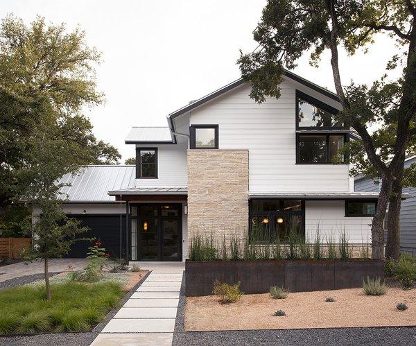 Photo 3 of Deep Eddy modern home