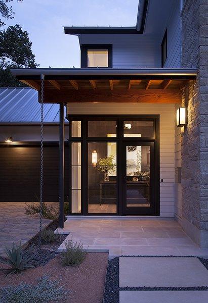 Photo 2 of Deep Eddy modern home