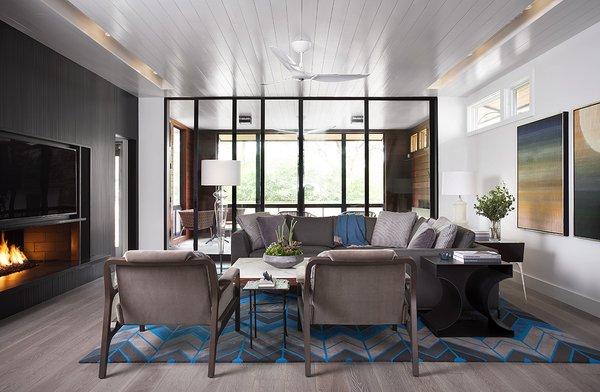 Photo 5 of Deep Eddy modern home
