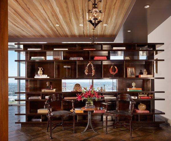 Photo 2 of Four Season Penthouse modern home