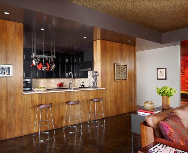 Photo 3 of Four Season Penthouse modern home