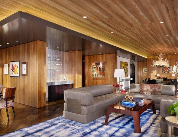 Photo 5 of Four Season Penthouse modern home