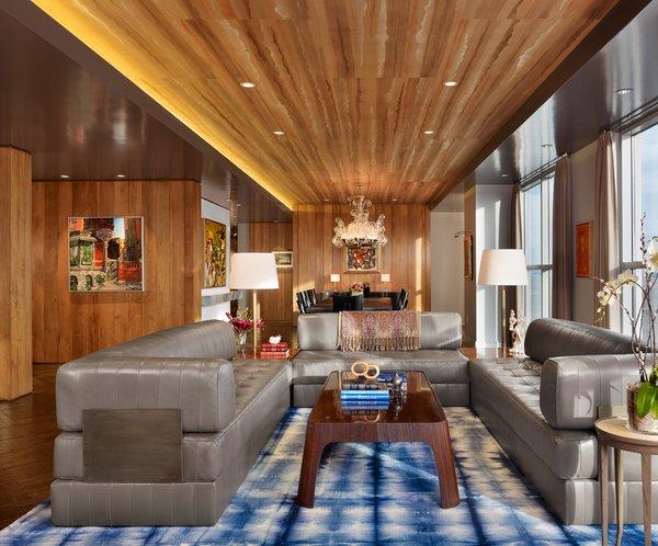 Photo 6 of Four Season Penthouse modern home