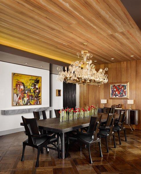 Photo 8 of Four Season Penthouse modern home