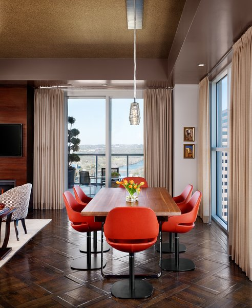 Photo 7 of Four Season Penthouse modern home